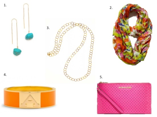 Mother's Day Accessory Shopping Guide