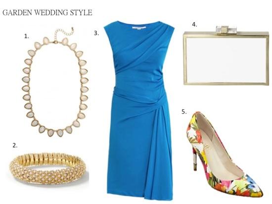 Shop. Garden Wedding Style Guide