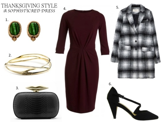 Thanksgiving Style Guide Part 3