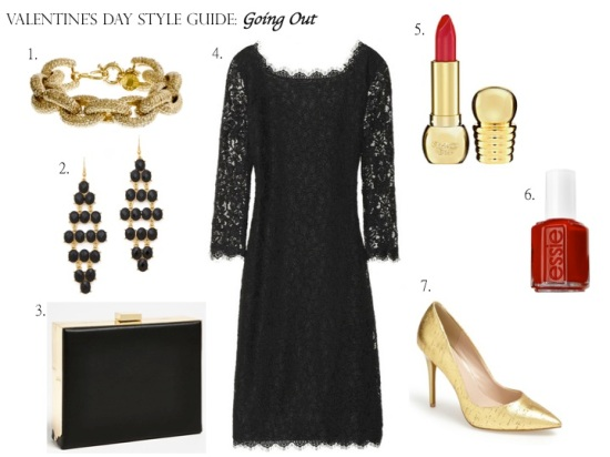 Valentine's Day Style Guide