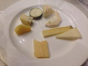 Cheese & Wine Seminar with Laura Werlin