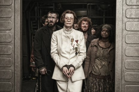 SNOWPIERCER-Chris-Evans-Tilda-Swinton-Octavia-Spencer