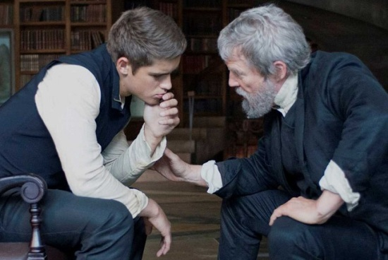 Movies & Films Reviews: The Giver
