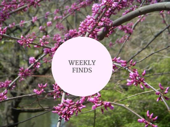 Weekly Finds 8.22.14