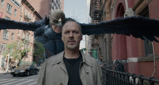 Movies & Films Reviews Birdman