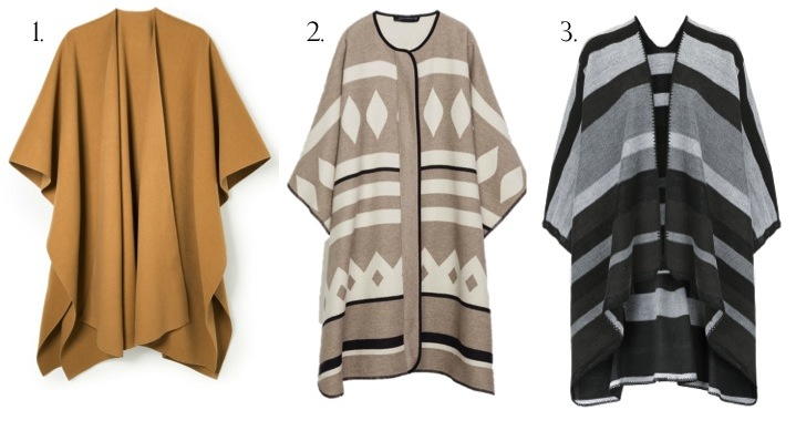 Burberry Blanket Trend for Less