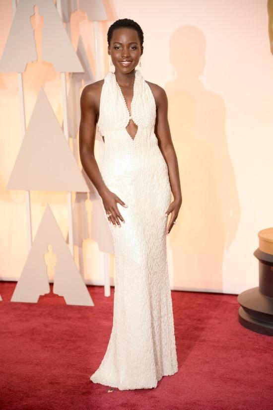 Oscars Best Dressed - Lupita Nyong'o