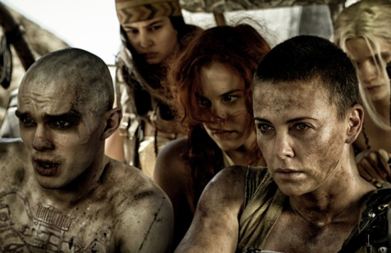 Movies & Films Reviews Mad Max