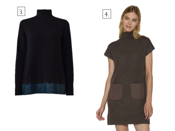 Fashion Must-Haves For Fall