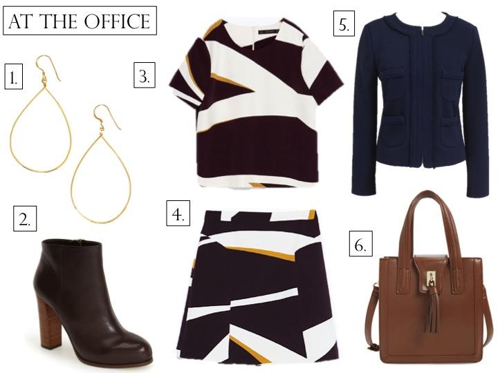 3 Ways To Wear A Mini Skirt « Eat.Shop.Live. NYC