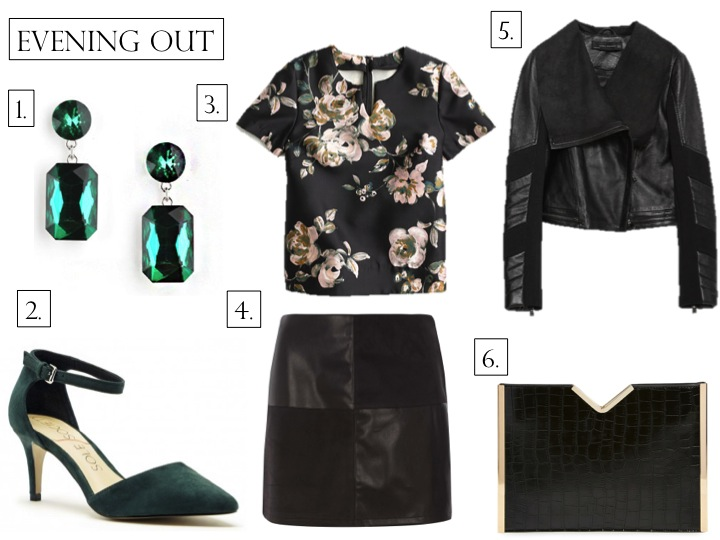 3 Ways To Style A Mini Skirt