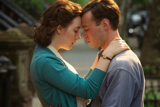 Movies & Films Reviews: Brooklyn
