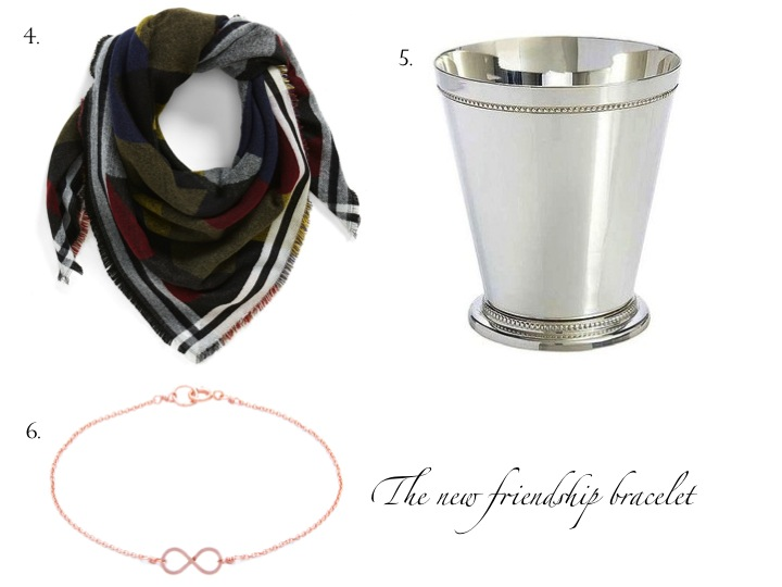 Holiday Gift Guide: For Your BFF
