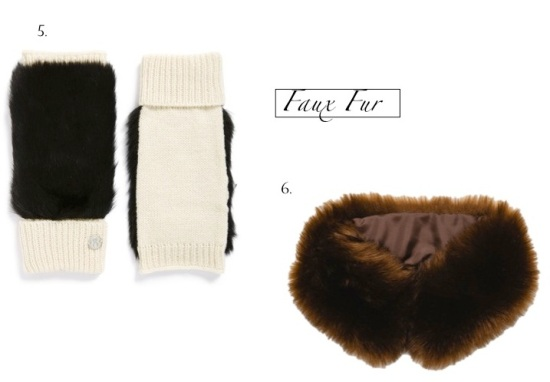 Currently Coveting: Winter Accessories