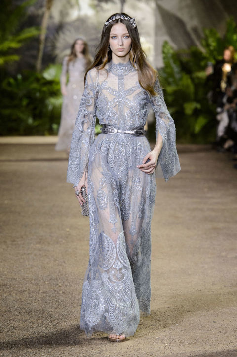 Currently Coveting: Elie Saab Spring 2016 Haute Couture ...