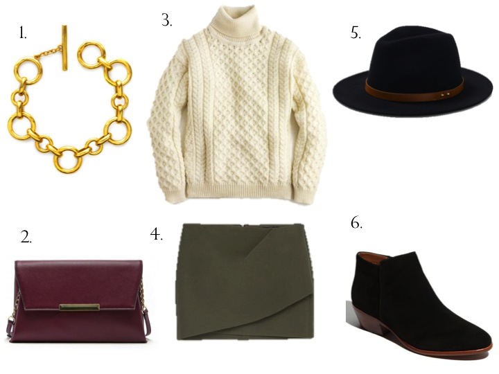 3 Ways to Wear a Turtleneck