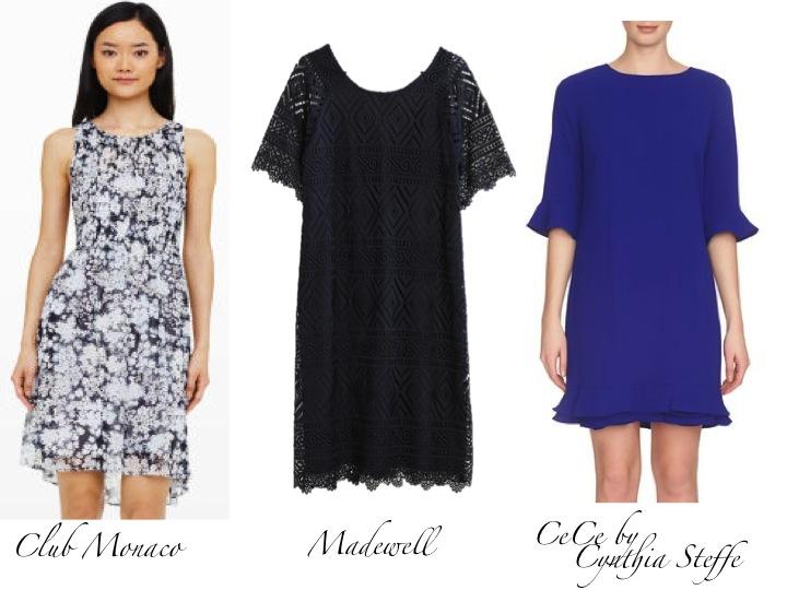 12 Dresses for Spring