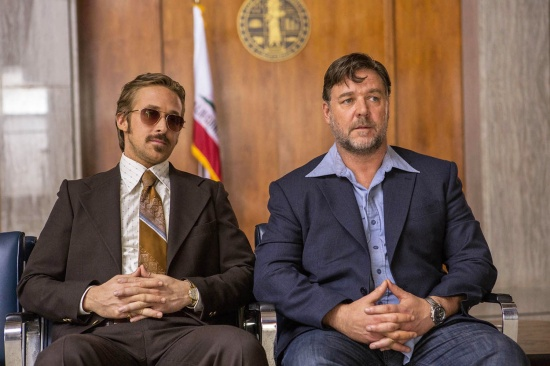 Movies & Reviews: The Nice Guys