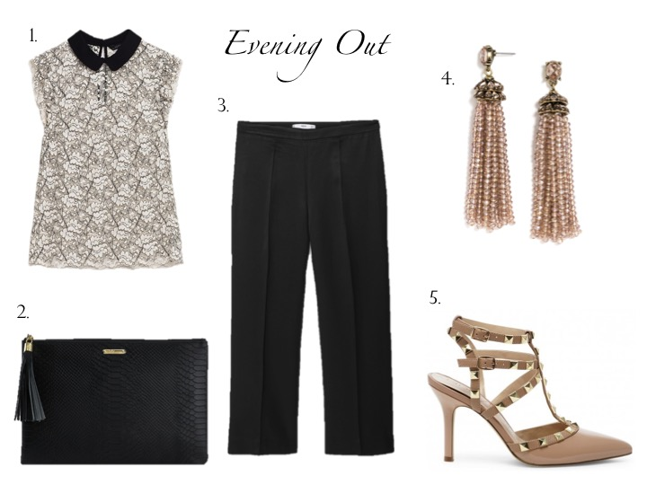 Beat the Heat with Culottes